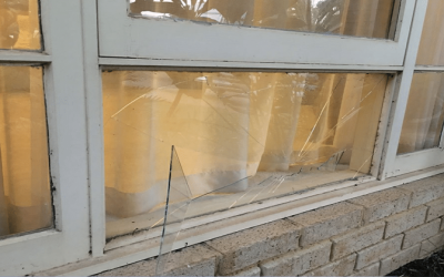Residential Glass Repair Services in Stafford, VA
