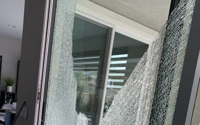Commercial Glass Repair Services in Stafford, VA