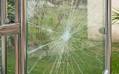 Residential Glass Repair Services in Fredericksburg, VA